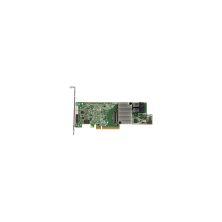 Контроллер RAID LSI MegaRAID SAS 9361-8i (2GB) (05-25420-17)