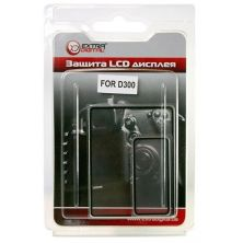 Защита экрана EXTRADIGITAL Защита экрана Nikon D5100 (LCD00ED0015)