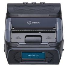 Принтер чеков Sewoo LK-P43IINSW USB, SERIAL, WiFi (LK-P43NII)