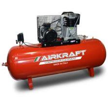 Компрессор Airkraft 500 л ременной 1070л/мин, 380В, 7,5кВт (AK500-988-380)