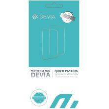 Пленка защитная DEVIA iPhone 12 Pro (DV-GDR-iP-12PM)