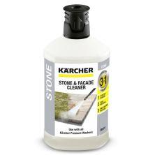 Средство для моек высокого давления Karcher для камня, 3-в-1, Plug-n-Clean, 1л (6.295-765.0)