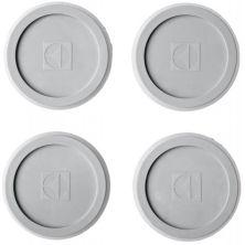 Аксессуар к стиральным машинам ELECTROLUX E4WHPA02 Антивибрационнные опоры (E4WHPA02)