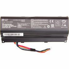 Аккумулятор для ноутбука ASUS ROG G751 (A42N1403) 15V 88Wh PowerPlant (NB430970)