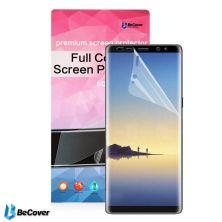 Пленка защитная BeCover Full Cover для Samsung Galaxy A8+ 2018 SM-A730 (701953)