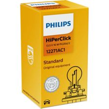 Автолампа PHILIPS 16W (PS 12271A C1)