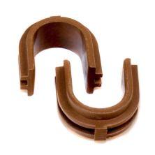 Подшипники резинового вала HP P3015 PREMIUM PATRON (BUSH-HP-P3015-PNP)