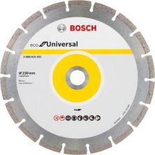 Круг отрезной BOSCH ECO Universal 230-22.23 (2.608.615.031)