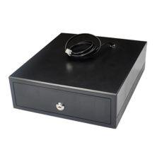 Денежный ящик Maken EK-240B (15531)