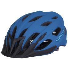 Шлем Ghost Classic 53-58 см Blue/Blue (17061)