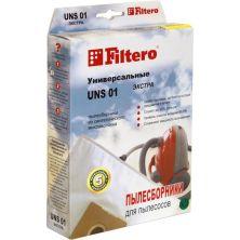 Мешок для пылесоса Filtero UNS 01(3) Экстра