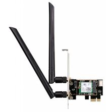 Сетевая карта Wi-Fi D-Link DWA-X582