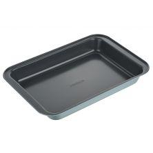Форма для выпечки Ardesto Tasty Baking прямоугольная 37х25 см (AR2304T)