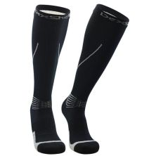 Водонепроницаемые носки Dexshell Compression Mudder socks S Grey (DS635GRYS)
