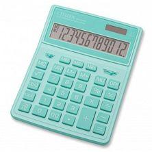 Калькулятор Citizen SDC444XRGNE-green