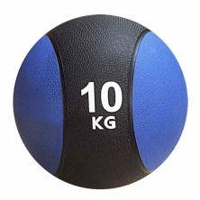 Медбол Spart 10 кг Blue/Black (CD8037-10)